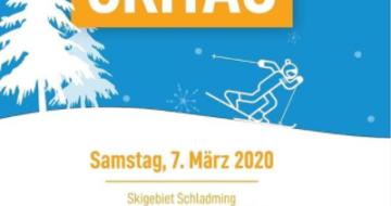 ÖH Skitag
